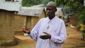 How I Survived Ebola - Survivor Saa Sabas Speaks